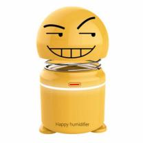 小黄人 加湿器 插线款  50个/箱
