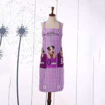 国产围裙加厚版 60*80cm  定制款