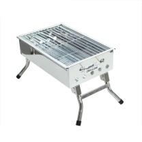 领路者 烧烤炉套装 不锈钢烧烤架 lz-0702