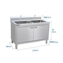 歺格 洗刷池 1200*600*800mm  (新能源专用)