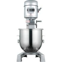 圣托 Shentop 商用搅拌机 STMS-B30  商用面粉揉面拌面搅拌机 全自动多功能厨师机 30L大型打蛋奶油打发机