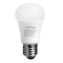 欧普照明 声光控球型灯泡 4W
