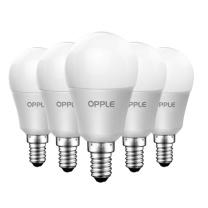 欧普照明 LED球型灯泡 20W