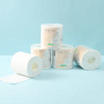 晨光 M&G 卷筒卫生纸 三层 A20ACHW/ARC925E5 160g  10卷/提 6提/箱