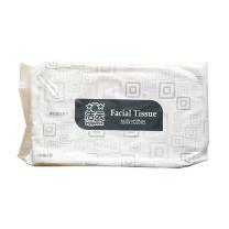 洁云 Hygienix 软包抽取式面巾纸 136102 双层  100抽/包 72包/箱 (仅限上海北京可售)