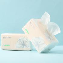 晨光 M&G 软包抽取式面巾纸 AR36CWG/ARC925E2 三层  150抽/包 3包/提 16提/箱