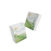金安格 定制小包手帕纸 380g (绿色) 10包/条 500包/箱