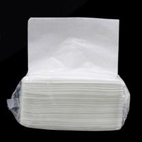晨光 M&G 小方巾纸抽纸 3层110抽整箱96包 抽取式面巾纸 原木浆餐巾纸 JP002