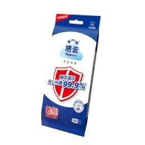 洁云 Hygienix 卫生湿巾 H182012 10片/包*10包