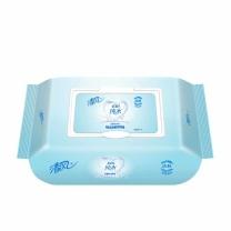清风 Breeze EDI纯水湿巾 BWB80C 80片/包  12包/箱