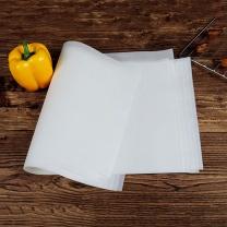 麦思琪 烧烤 吸油纸食物专用100页 60*40cm 60*40cm