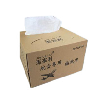 洁来利 擦拭纸 常规 CB-24A-2B-200 (图样色)