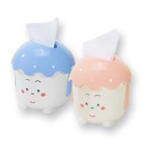 茶花 CHAHUA 塑料纸巾盒抽纸筒 0922  60个/箱