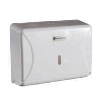 白云 方形卷纸盒/擦手纸箱/擦手纸盒洗手间卷纸箱 AF10503 26.5*10*20cm