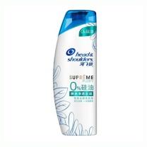 海飞丝 微米净透水润致美去屑洗发露400ML (单位:瓶)