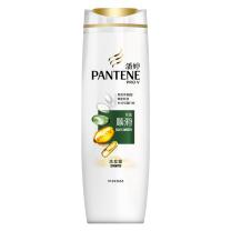 潘婷 PANTENE 洗发露 丝质顺滑 200g  24瓶/箱 (老包装为ml,新包装为g,新老包装交替)