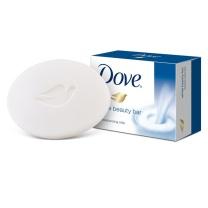 多芬 Dove 柔肤乳霜香皂 100g/块  48块/箱