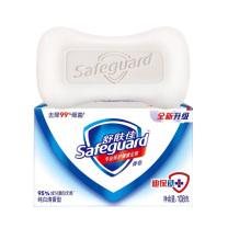 舒肤佳 Safeguard 香皂 纯白清香型 108g/块  72块/箱 (新老包装交替,旧包装115g)