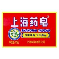 上海制皂 上海药皂 125g/块  72块/箱