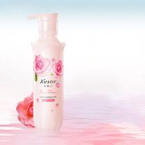 蔻斯汀 保加利亚 玫瑰透亮 丝滑乳 240ml/瓶