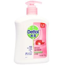 滴露 Dettol 健康抑菌洗手液 500ml/瓶  12瓶/箱 滋润倍护