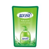 蓝月亮 bluemoon 芦荟抑菌洗手液 500g/袋  12袋/箱