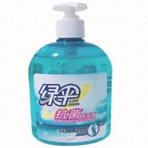 绿伞 EverGreen 抗菌洗手液 500g  24瓶/箱