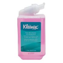 金佰利 Kimberly-Clark 舒洁 洗手液 6瓶/箱 91552 1000ml