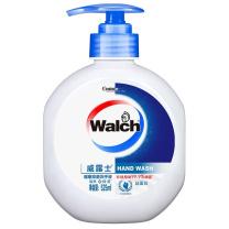 威露士 Walch 健康抑菌洗手液丝蛋白 525ml  12瓶/箱