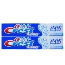 佳洁士 Crest 牙膏 140g/支  36支/箱 (盐白)
