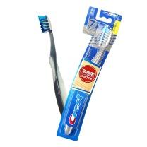 佳洁士 Crest 牙刷 牙刷单只装  24把/箱 (全优7效)美国进口