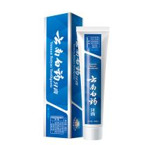 云南白药 牙膏 180g/支  54支/箱 (留兰香型)