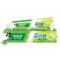 黑人 DARLIE 茶倍健牙膏 190g/支  48支/箱 (龙井绿茶)