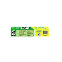 黑人 DARLIE 牙膏 120g/支  72支/箱 (双重薄荷)