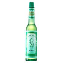 六神 Liushen 经典玻璃瓶花露水 195ml *1
