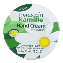 贺本清 Herbacin 小甘菊经典护手霜 20ml/盒