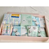 全棉时代 礼盒套装Ⅱ 9639840156-2933 定制 (粉色)