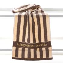 金号 KINGSHORE 纯棉毛巾 G1028 95*37.5cm 150g  200条/箱