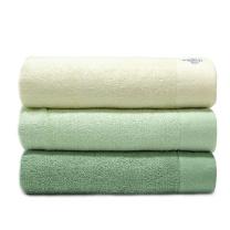 洁丽雅 grace 竹浆纤维毛巾 6413 72*33cm 92g 单条装  120条/箱 袋装 颜色随机