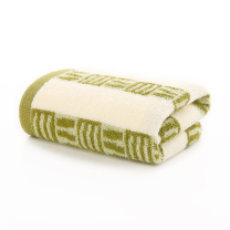 金号 KINGSHORE 提缎毛巾 2183 74*34.5cm 82g 单条装  200条/箱 袋装 颜色随机