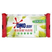 奥妙 OMO 内衣皂 100g/块  48块/箱 (草本除菌)
