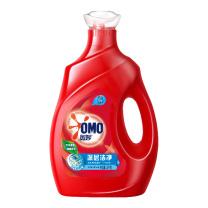 奥妙 OMO 深层洁净洗衣液 3kg/瓶  4瓶/箱