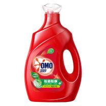 奥妙 OMO 除菌除螨洗衣液 3kg/瓶
