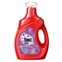 奥妙 OMO 全自动(含金纺馨香精华)洗衣液 2kg/瓶  6瓶/箱