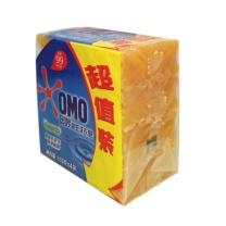 奥妙 OMO 99超效洗衣皂 118g/块  4块/组 20组/箱
