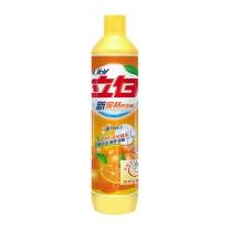 立白 新金桔洗洁精 500g/瓶  28瓶/箱