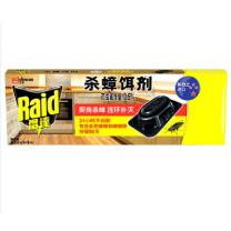 雷达 Raid 杀蟑饵剂 2.5g/片  3片/盒