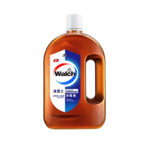 威露士 Walch 消毒液 1.6L  6瓶/箱