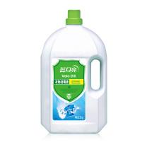 蓝月亮 卫诺 衣物消毒液 衣物除菌液3kg 有效杀菌99.999% 出色杀菌 内外同洗  4瓶/箱