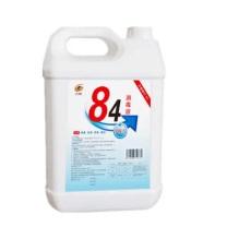 六鹤 84消毒液 5L